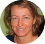 Anne-Françoise Gaudin - Site director
