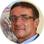 Thierry Gaillard - Site director