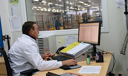 LDC - Responsable plateforme logistique H/F