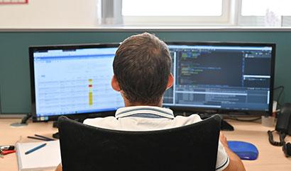 LDC - Analyste programmeur informatique H/F